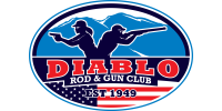 Diablo Rod and Gun Club Logo